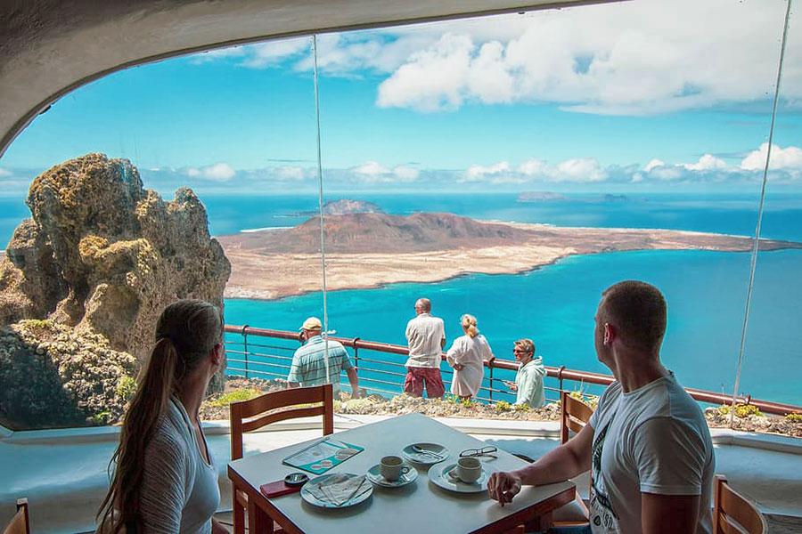 Descubre las Islas Canarias