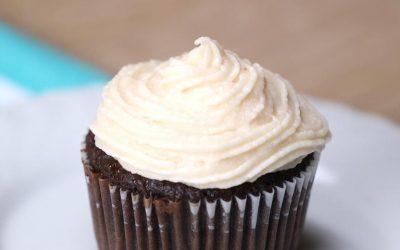 6 ideas para preparar cupcakes veganos