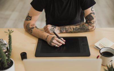 El mundo de las tabletas gráficas